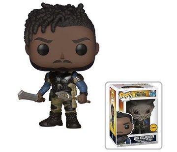 Funko Pop! Black Panther Erik Killmonger Pop!