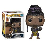 Funko Pop! Black Panther Shuri Pop!