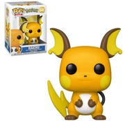 Funko Pop! Pokemon Raichu Pop!