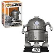 Funko Pop! Star Wars Concept R2-D2 Pop!