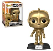 Funko Pop! Star Wars Concept C-3PO Pop!