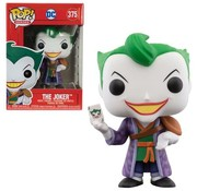 Funko Pop! DC Comics Imperial Palace Joker Pop!