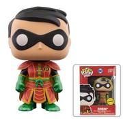 Funko Pop! DC Comics Imperial Palace Robin Pop!