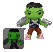 Funko Pop! Marvel Heroes Professor Hulk 6-Inch Pop!