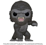 Funko Pop! Godzilla vs. Kong Kong 10-Inch Pop!