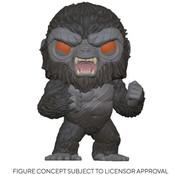 Funko Pop! Godzilla vs. Kong Battle-Ready Kong Pop!