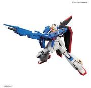 BANDAI MODEL KITS Zeta Gundam  Z Gundam HGUC