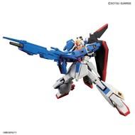 BANDAI MODEL KITS 5055611 Zeta Gundam  Z Gundam Bandai HGUC