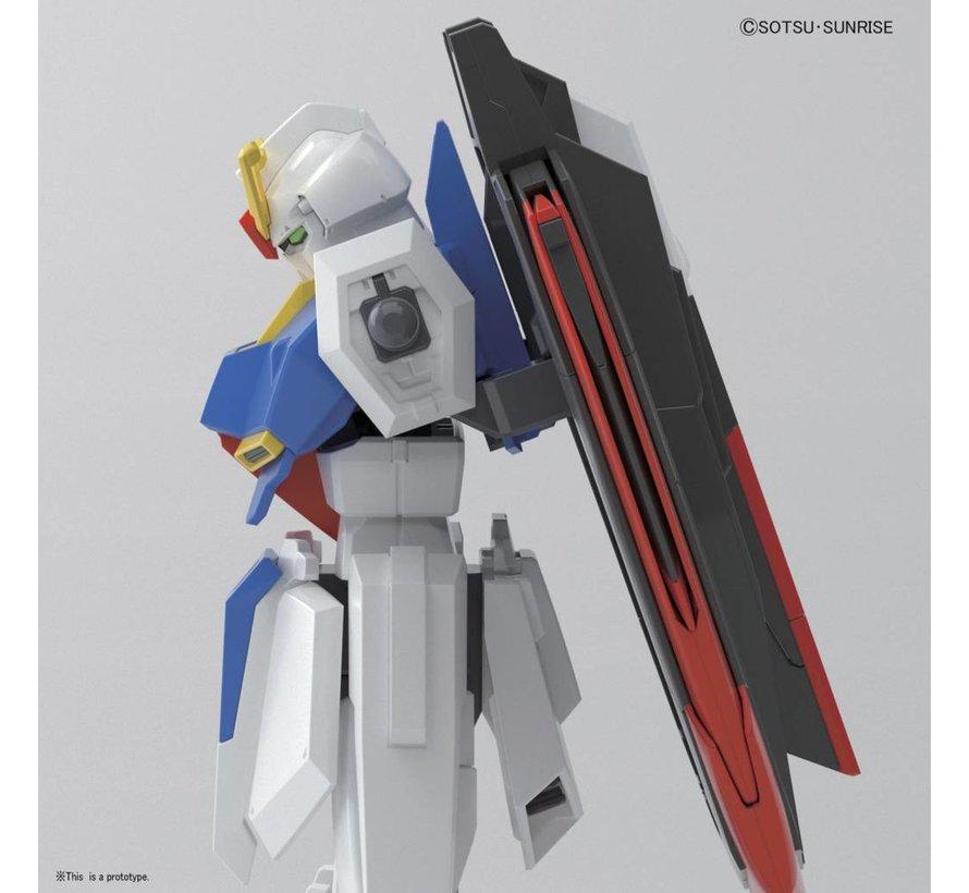 5055611 Zeta Gundam  Z Gundam Bandai HGUC