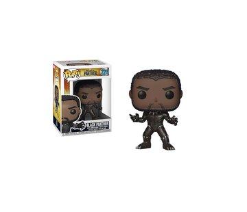 Funko Pop! Black Panther Pop!