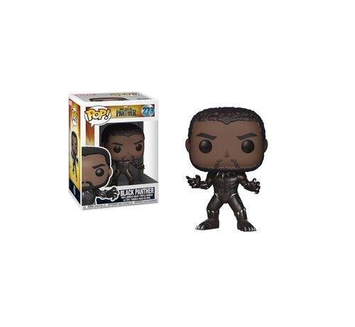 Funko Pop! 23129 Black Panther Pop! Vinyl Figure