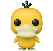 Funko Pop! Pokemon Psyduck Pop!