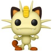 Funko Pop! Pokemon Meowthe Pop!