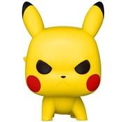 Funko Pop! 55228 Pokemon Pikachu (Attack Stance) Pop! Vinyl Figure