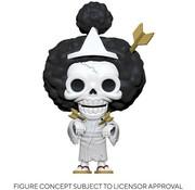 Funko Pop! One Piece Brook Pop! Vinyl Figure
