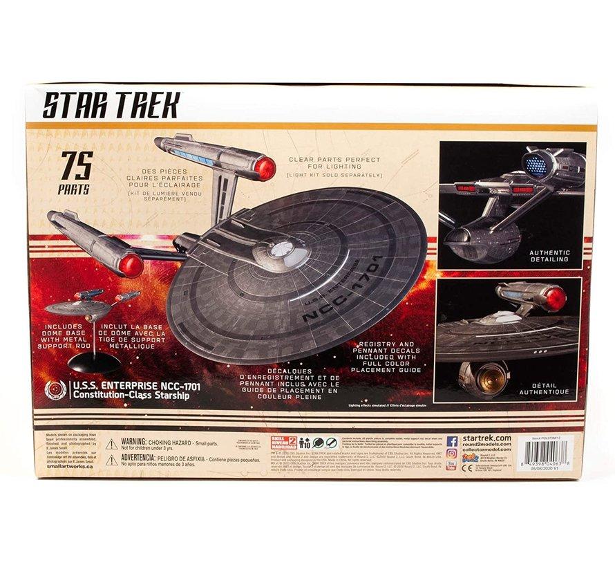 973M Star Trek Discovery USS Enterprise 1/1000