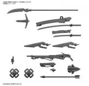 Bandai CUSTOMIZE WEAPONS (SENGOKU ARMY)