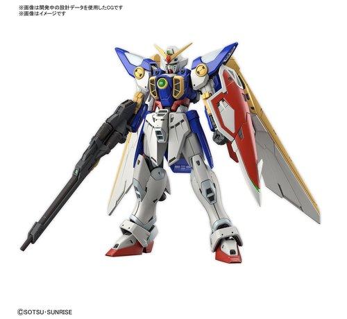 """Bandai 2558575 #35 Wing Gundam """"Mobile Suit Gundam Wing"""", Bandai Spirits Hobby RG 1/144"""