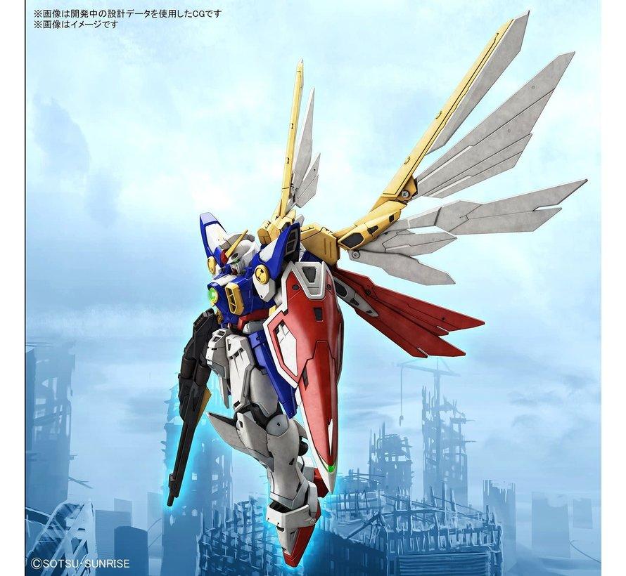 """2558575 #35 Wing Gundam """"Mobile Suit Gundam Wing"""", Bandai Spirits Hobby RG 1/144"""