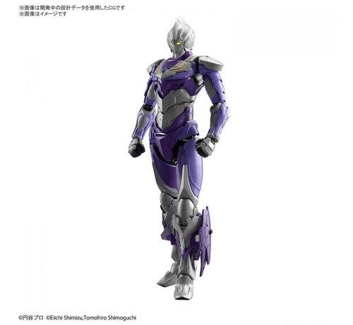 Bandai 2558860 Figure-rise Standard ULTRAMAN SUIT TIGA SKY TYPE -ACTION-
