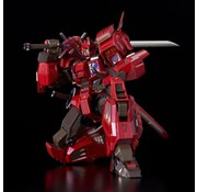 """Flame Toys Shattered Glass Drift """"Transformers"""", Flame Toys Furai Model"""