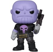 Funko Pop! Marvel Heroes Thanos Earth-18138 6-Inch Pop! - Previews Exclusive
