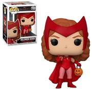 Funko Pop! WandaVision Halloween Wanda Pop!