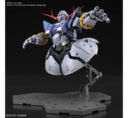 "Bandai 2521850 Zeong ""Mobile Suit Gundam"" Bandai Spirits RG 1/144"