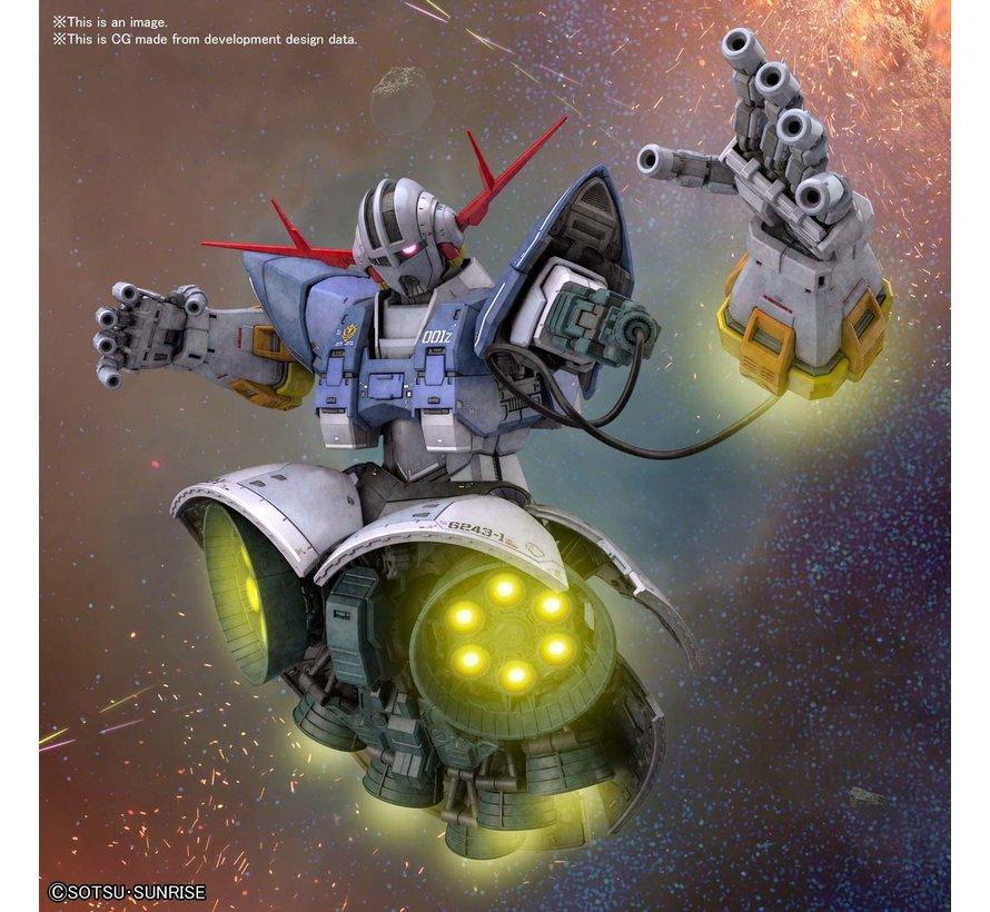 "2521850 Zeong ""Mobile Suit Gundam"" Bandai Spirits RG 1/144"
