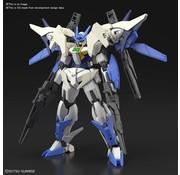 "Bandai #39 00 Gundam Sky Moebius ""Gundam Build Divers"", Bandai Spirits HGBD 1/144"