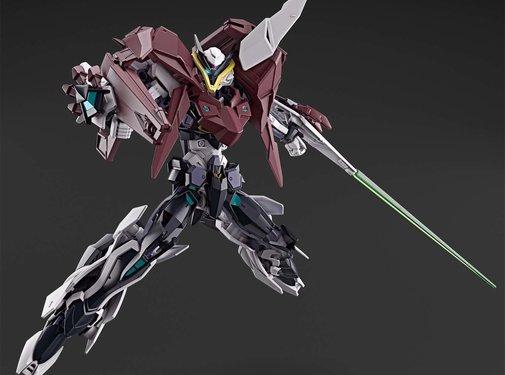 "Bandai LOAD ASTRAY DOUBLE REBAKE ""Gundam Build Divers"", Bandai Spirits HGBD:R 1/144"