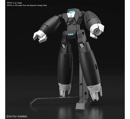 "Bandai 5060432 #35 Aun[RIZE] Armor ""Gundam Build Divers RE:Rise"", Bandai Spirits HGBD 1/144"