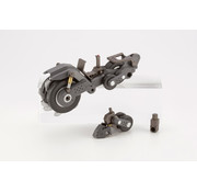 Kotobukiya - KBY M.S.G HEAVY WEAPON UNIT26 WHEEL GRINDER