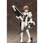 Kotobukiya - KBY MEGAMI DEVICE WISM SOLDIER ASSAULT SCOUT MODEL KIT