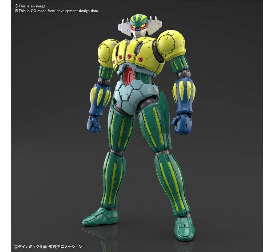 """2556660 Kotetsu Jeeg (Infinitism) """"Kotetsu Jeeg"""" Bandai Spirits HG 1/144"""