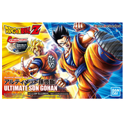 "Bandai Ultimate Son Gohan ""Dragon Ball Z"",  Figure-rise Standard"