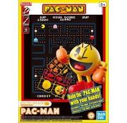 """Bandai Pacmodel """"Pac-Man"""", Bandai Spirits Entry Grade"""
