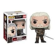 Funko Pop! Witcher Geralt Pop!