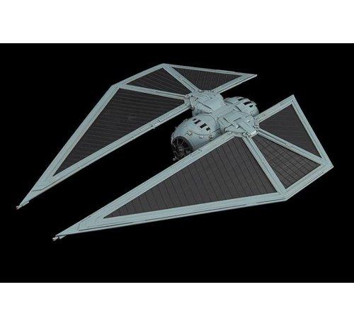BANDAI MODEL KITS 214474 1/72 Tie Striker Rogue One A Star Wars Story