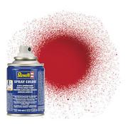 RMX- Revell SPRAY ITALIAN RED GLOSS