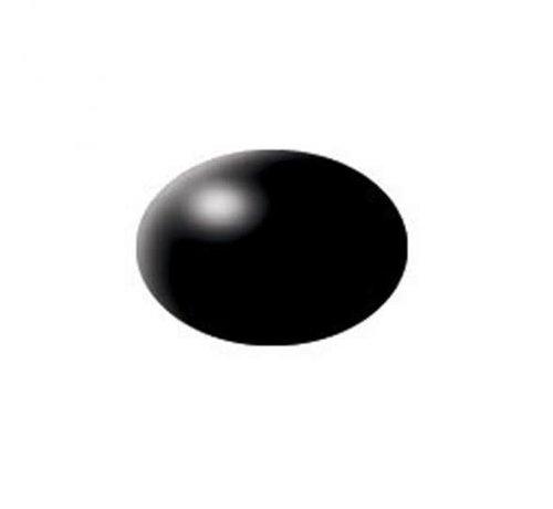 RMX- Revell 36302 AQUA BLACK SILK