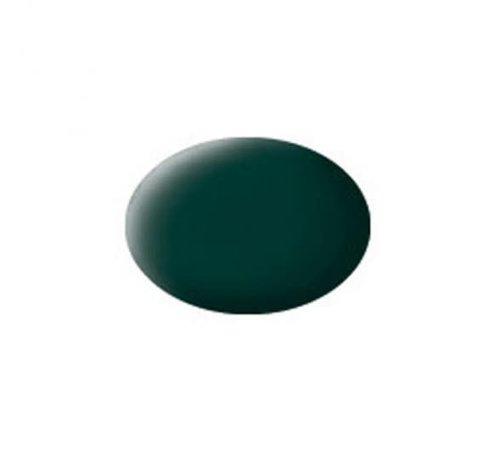 RMX- Revell 36140 AQUA BLACK-GREEN MAT