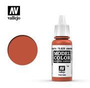VALLEJO ACRYLIC (VLJ) Amaranth Red - Model Color
