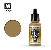 VALLEJO ACRYLIC (VLJ) Middle Stone - Model Air
