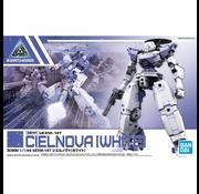 """Bandai 31 bEXM-14T Cielnova (White) """"30 Minute Missions"""", Bandai Spirits 30 MM"""