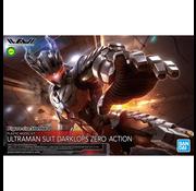 "Bandai Ultraman Suit Darklops Zero (Action Ver.) ""Ultraman"", Bandai Spirits Figure-rise Standard"