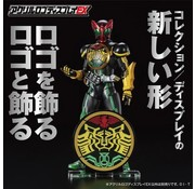 "Bandai OOO TaToBa Mark ""Kamen Rider"", Bandai Logo Display"