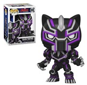 Funko Pop! Marvel Mech Black Panther Pop!