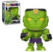 Funko Pop! Marvel Mech Hulk Pop