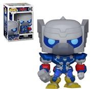 Funko Pop! Marvel Mech Thor Pop!